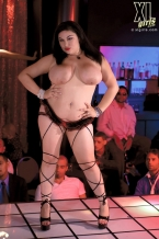 Big Angel Undress Club