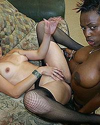 Jada Fire & Kaylynn