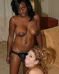 Jada Fire & Trinity James