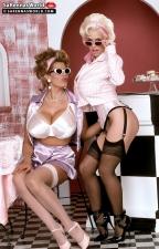SaRenna And Nikki