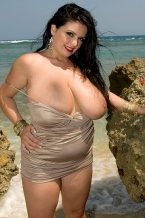Take a dip with-and-in!-Arianna
